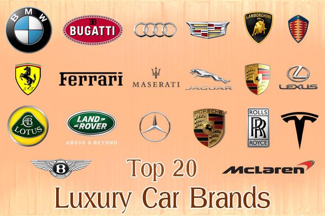 Top-20-Luxury-Car-Brands