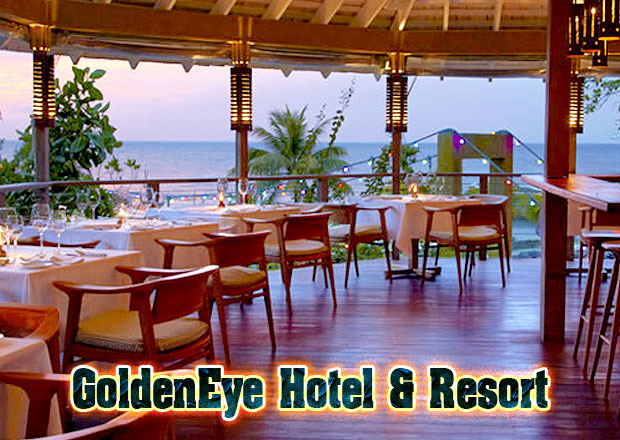 GoldenEye Hotel and Resort