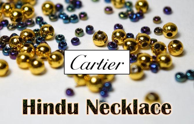 Hindu-Necklace