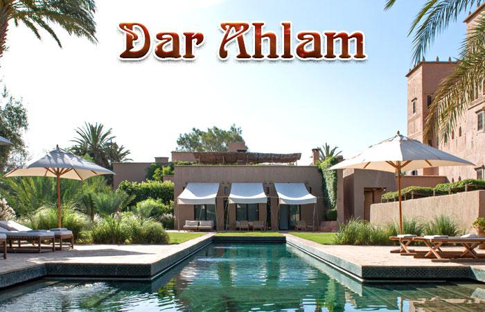 Dar Ahlam