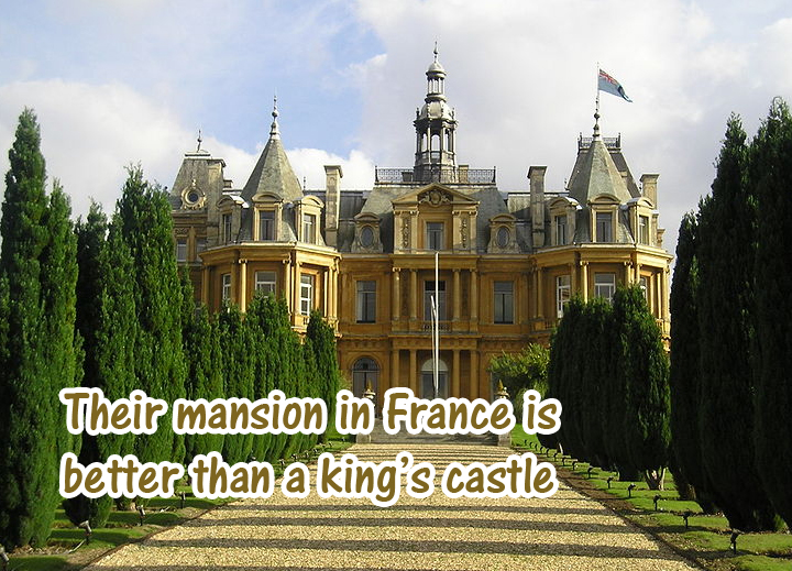 Their-mansion-in-France-is-