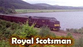 Royal Scotsman