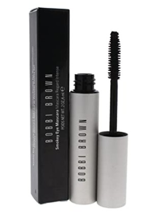 Bobbi Brown Smokey Eye Mascara, No. 1 Black, 0.2 Ounce